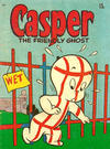 Cover for Casper the Friendly Ghost (Magazine Management, 1970 ? series) #2181