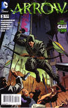 Cover for Arrow (DC, 2013 series) #3