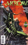 Cover for Arrow (DC, 2013 series) #6