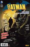 Cover for Batman (Panini Deutschland, 2012 series) #14 (79)