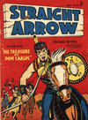 Cover for Straight Arrow Comics (Magazine Management, 1955 series) #28