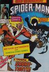 Cover for Σπάιντερ Μαν (Kabanas Hellas, 1977 series) #498