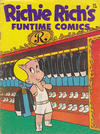 Cover for Richie Rich's Funtime Comics (Magazine Management, 1970 ? series) #2153