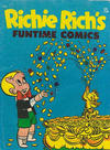 Cover for Richie Rich's Funtime Comics (Magazine Management, 1970 ? series) #2185