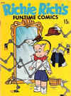 Cover for Richie Rich's Funtime Comics (Magazine Management, 1970 ? series) #24054