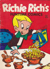 Cover for Richie Rich's Funtime Comics (Magazine Management, 1970 ? series) #25105