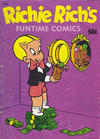 Cover for Richie Rich's Funtime Comics (Magazine Management, 1970 ? series) #R1262