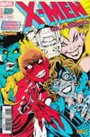 Cover for X-Men Classic (Panini France, 2012 series) #6