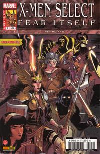 Cover Thumbnail for X-Men Select (Panini France, 2012 series) #2