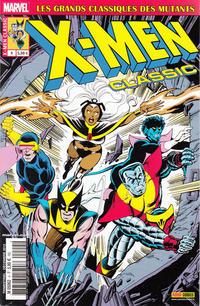 Cover Thumbnail for X-Men Classic (Panini France, 2012 series) #4