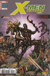 Cover Thumbnail for X-Men Universe Hors-Série (Panini France, 2012 series) #4