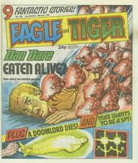 Cover Thumbnail for Eagle (IPC, 1982 series) #169