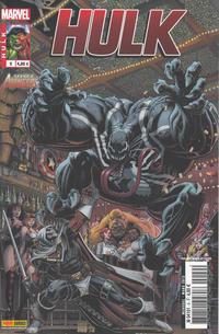 Cover Thumbnail for Hulk (Panini France, 2012 series) #9
