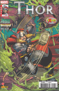 Cover Thumbnail for Thor (Panini France, 2012 series) #5