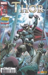 Cover Thumbnail for Thor (Panini France, 2012 series) #10