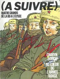 Cover Thumbnail for (À Suivre) (Casterman, 1977 series) #133