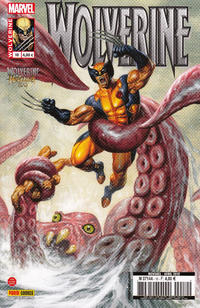 Cover Thumbnail for Wolverine (Panini France, 2011 series) #10