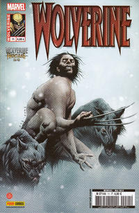 Cover Thumbnail for Wolverine (Panini France, 2011 series) #11