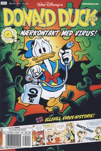 Cover Thumbnail for Donald Duck & Co (Hjemmet / Egmont, 1948 series) #24/2013