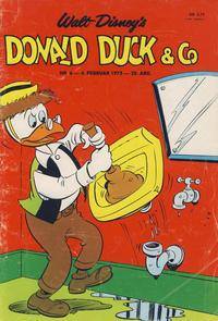 Cover Thumbnail for Donald Duck & Co (Hjemmet / Egmont, 1948 series) #6/1975