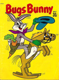 Cover Thumbnail for Bugs Bunny (Magazine Management, 1969 series) #25169