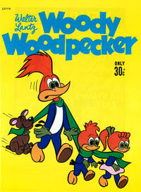 Cover Thumbnail for Walter Lantz Woody Woodpecker (Magazine Management, 1968 ? series) #25179