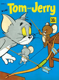 Cover Thumbnail for Tom and Jerry (Magazine Management, 1967 ? series) #26000-A