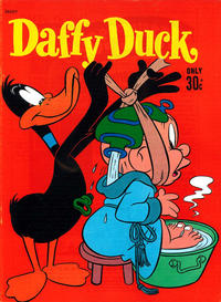 Cover Thumbnail for Daffy Duck (Magazine Management, 1971 ? series) #26007