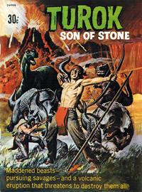 Cover Thumbnail for Turok Son of Stone (Magazine Management, 1976 ? series) #26008