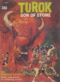 Cover Thumbnail for Turok Son of Stone (Magazine Management, 1976 ? series) #29007