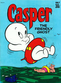 Cover Thumbnail for Casper the Friendly Ghost (Magazine Management, 1970 ? series) #26010