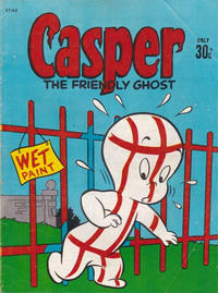 Cover Thumbnail for Casper the Friendly Ghost (Magazine Management, 1970 ? series) #25168