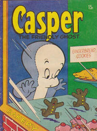 Cover Thumbnail for Casper the Friendly Ghost (Magazine Management, 1970 ? series) #22.18