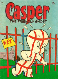 Cover Thumbnail for Casper the Friendly Ghost (Magazine Management, 1970 ? series) #2181
