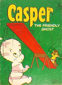 Cover Thumbnail for Casper the Friendly Ghost (Magazine Management, 1970 ? series) #20-18