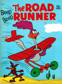Cover Thumbnail for Beep Beep the Road Runner (Magazine Management, 1971 series) #26012