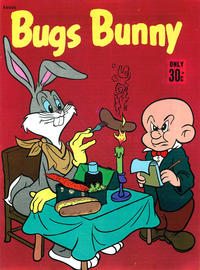 Cover Thumbnail for Bugs Bunny (Magazine Management, 1969 series) #26005