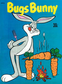 Cover Thumbnail for Bugs Bunny (Magazine Management, 1969 series) #26016