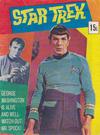 Cover for Star Trek (Magazine Management, 1972 ? series) #24052