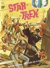 Cover for Star Trek (Magazine Management, 1972 ? series) #29013