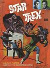 Cover for Star Trek (Magazine Management, 1972 ? series) #R1260
