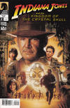 Cover Thumbnail for Indiana Jones and the Kingdom of the Crystal Skull (2008 series) #2