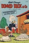 Cover for Donald Duck & Co (Hjemmet / Egmont, 1948 series) #14/1975