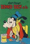 Cover for Donald Duck & Co (Hjemmet / Egmont, 1948 series) #19/1975