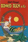 Cover for Donald Duck & Co (Hjemmet / Egmont, 1948 series) #20/1975