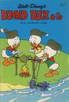 Cover for Donald Duck & Co (Hjemmet / Egmont, 1948 series) #21/1975
