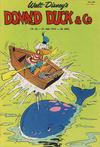 Cover for Donald Duck & Co (Hjemmet / Egmont, 1948 series) #22/1975