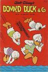 Cover for Donald Duck & Co (Hjemmet / Egmont, 1948 series) #24/1975
