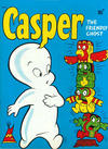 Cover for Casper the Friendly Ghost (Magazine Management, 1970 ? series) #28005