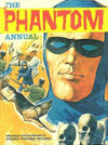 Cover for Phantom Annual (World Distributors, 1967 ? series) #1968